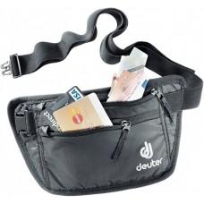 Кошелёк на пояс Deuter Security Money Belt I Black (7000)