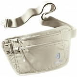 Кошелёк на пояс Deuter Security Money Belt I Sand (6010)