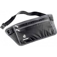 Кошелёк на пояс Deuter Security Money Belt S Black Granite (7410)