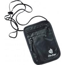 Кошелёк нагрудный Deuter Security Wallet I Black (7000)
