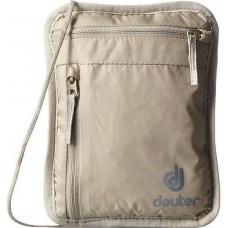 Кошелёк нагрудный Deuter Security Wallet I Sand (6010)