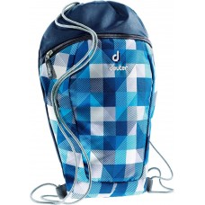 Сумка для ботинок Deuter Sneaker Bag Blue Arrowcheck (3016)