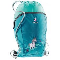 Сумка для ботинок Deuter Sneaker Bag Petrol Horse (3037)