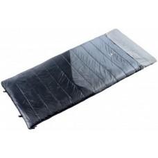 Спальник Deuter Space +1° XL Titan Black (4100) Левый