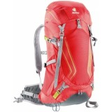 Рюкзак Deuter Spectro AC 30L Fire Apple (5201)