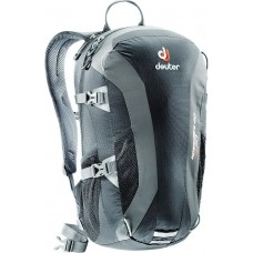 Рюкзак Deuter Speed Lite 20L Black Granite (7410)