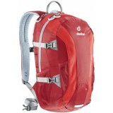 Рюкзак Deuter Speed Lite 20L Cranberry Fire (5560)