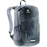 Рюкзак Deuter StepOut 12L Dresscode Black (7712)
