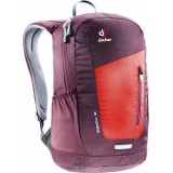 Рюкзак Deuter StepOut 12L Fire Aubergine (5513)