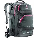 Рюкзак Strike 30L Black Magenta (7505)