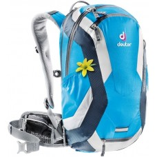 Рюкзак Deuter Superbike EXP 14L SL Turquoise Midnight (3312)