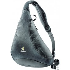 Рюкзак Deuter Tommy L 16L Dresscode Black (7712)