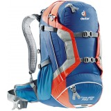 Рюкзак Deuter Trans Alpine PRO 28L Steel Papaya (3905)