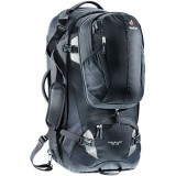 Рюкзак Deuter Traveller 70+10L Black Silver (7400)