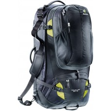Рюкзак Deuter Traveller 80+10L Black Moss (7260)