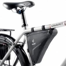 Подрамная велосипедная сумка Deuter Triangle Bag 1.7L Black (7000)