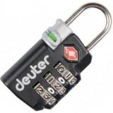 Навесной замок Deuter TSA-Lock Black (7000)