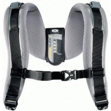 Плечевые лямки Deuter VQ Shoulder Straps ACT Lite SL Fit Black (7000)
