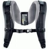 Плечевые лямки Deuter VQ Shoulder Straps ACT Lite Standard Fit Black (7000)