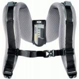 Плечевые лямки Deuter VQ Shoulder Straps SL Fit Black (7000)