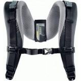 Плечевые лямки Deuter VQ Shoulder Straps Standard Fit Black (7000)