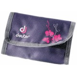 Кошелёк Deuter Wallet Blueberry Orchid (5012)