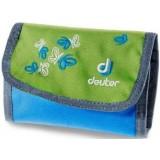 Кошелёк Deuter Wallet Turquoise Lime (3213)