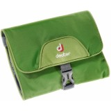 Несессер Deuter Wash Bag I Emerald Lime (2205)