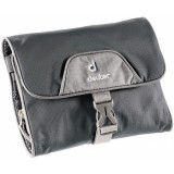 Несессер Deuter Wash Bag I Granite Silver (4400)