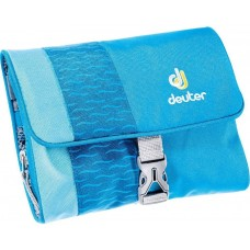 Несессер Deuter Wash Bag I - Kids Turquoise (3006)