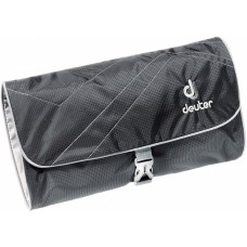 Несессер Deuter Wash Bag II Black Titan (7490)