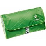 Несессер Deuter Wash Bag II Emerald Kiwi (2208)