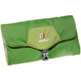 Несессер Deuter Wash Bag II Emerald Lime (2205)