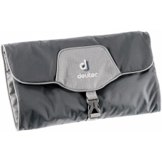 Несессер Deuter Wash Bag II Granite Silver (4400)