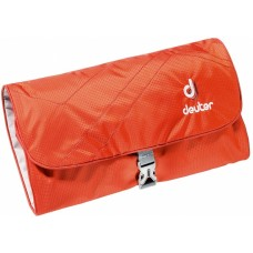 Несессер Deuter Wash Bag II Papaya Lava (9503)