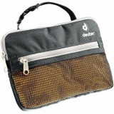 Несессер Deuter Wash Bag Lite Granite (4000)