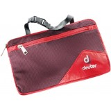 Несессер Deuter Wash Bag Lite II Fire Aubergine (5513)