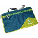 Несессер Deuter Wash Bag Lite II Moss Arctic (2308)