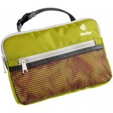 Несессер Deuter Wash Bag Lite Moss (2060)