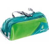 Несессер Deuter Wash Bag Tour I 1L Petrol Spring (3219)