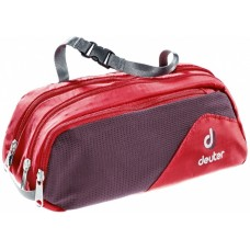 Несессер Deuter Wash Bag Tour II 1.2L Fire Aubergine (5513)