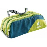 Несессер Deuter Wash Bag Tour II 1.2L Moss Arctic (2308)