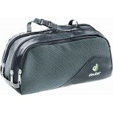 Несессер Deuter Wash Bag Tour III 2.5L Black Granite (7410)