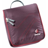 Несессер Deuter Wash Center II Aubergine Fire (5522)