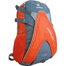 Рюкзак Deuter Winx 20L Granite Papaya (4904)