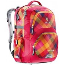 Рюкзак Deuter Ypsilon 28L Berry Crosscheck (5017)