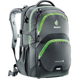 Рюкзак Deuter Ypsilon 28L Black Spring (7201)