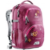 Рюкзак Deuter Ypsilon 28L Blackberry Butterfly (5009)