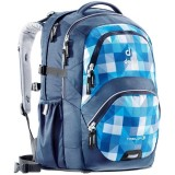 Рюкзак Deuter Ypsilon 28L Blue Arrowcheck (3016)