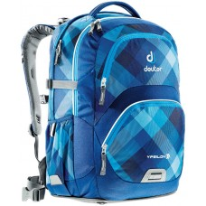 Рюкзак Deuter Ypsilon 28L Blue Crosscheck (3038)